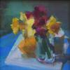 Daffodils and Lemons Oil,